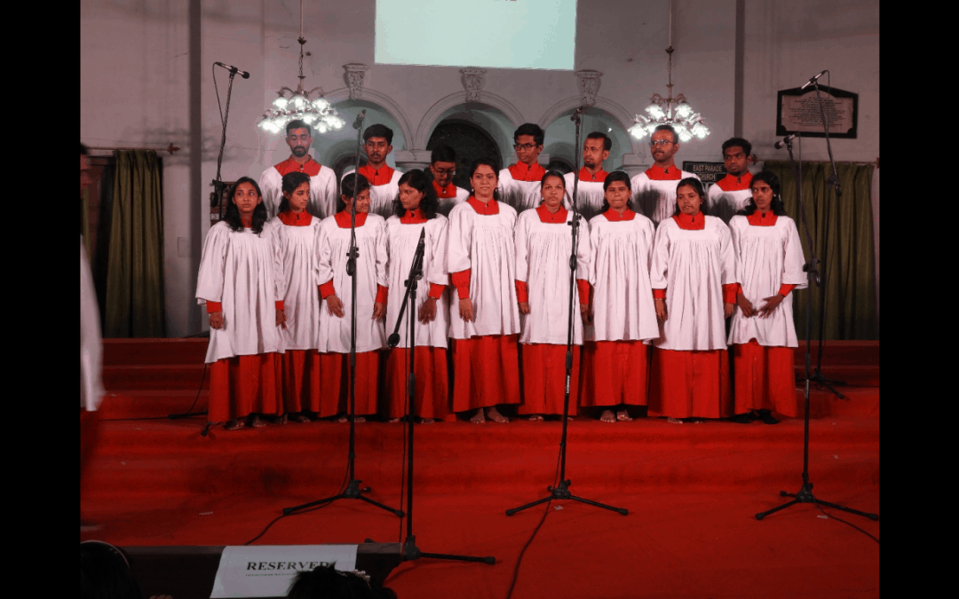 Bangalore CSI Choir Festival