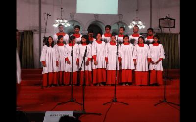 Bangalore CSI Choir Festival