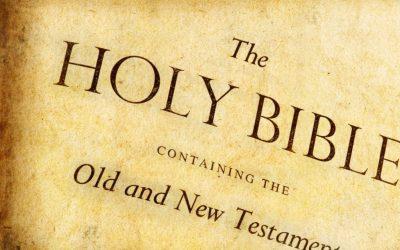 36th Annual Scripture Exam