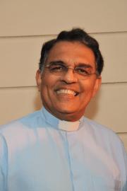 Rev Jacob Thomas